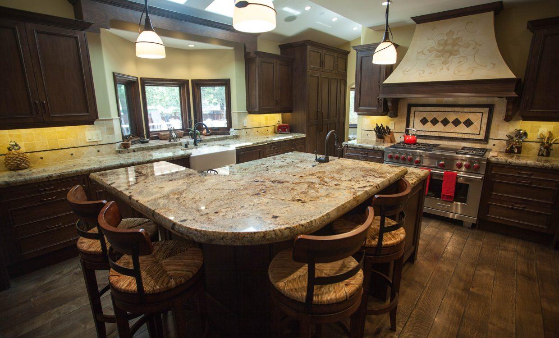 Carmel-Custom-Kitchen-Remodel-Dark-Walnut-Finish